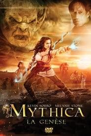 Mythica: La Genèse movie