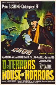 Dr. Terror's House of Horrors (1974)