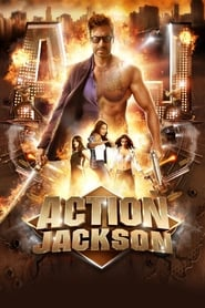Action Jackson (2014) Hindi BluRay 480p 720p Gdrive