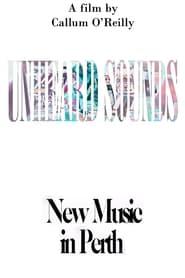 Unheard Sounds (2021)