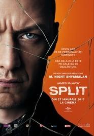 Split 2016 film online subtitrat in romana HD