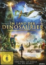 Im Land der Dinosaurier [2014]