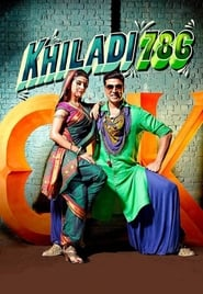 Khiladi 786 – 2012 Hindi Movie BluRay 400mb 480p 1.2GB 720p 4GB 11GB 14GB 1080p