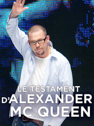 Le testament d'Alexander McQueen 2015