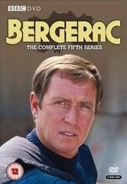 Bergerac - Season 5 (1987) poster