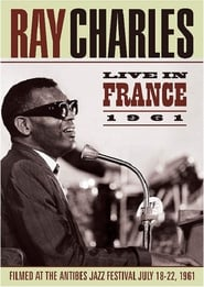 Ray Charles: Live in France 1961 movie