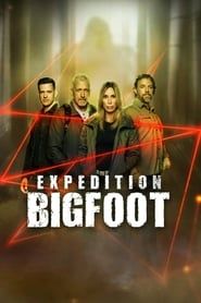 Expedition Bigfoot: Season 2