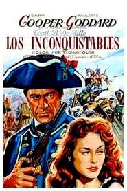 Los Inconquistables