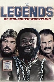 Legends of Mid-South Wrestling