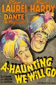 'A-Haunting We Will Go (1942)
