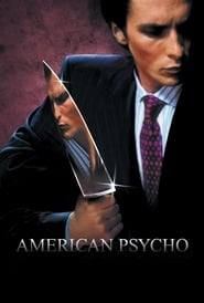 Poster American Psycho 2000