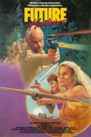 Future Hunters (1986)