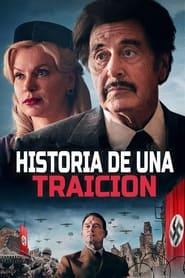 Historia de una traición (2021) | American Traitor: The Trial of Axis Sally