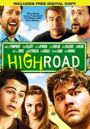 Ver High Road Online HD Español y Latino (2012)