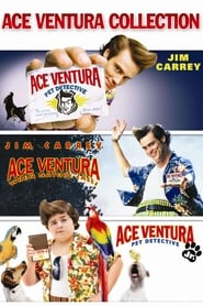 Assistir Online Ace Ventura Coleção