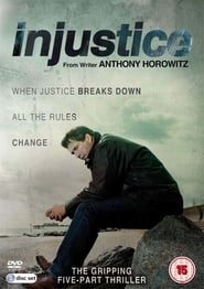 Injustice streaming vf poster
