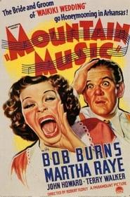 Mountain Music 1937