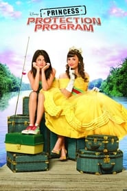 Poster for Princess Protection Program
