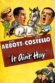 It Ain't Hay (1943)