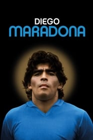 Poster for Diego Maradona