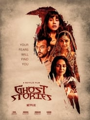 Ghost Stories 2020 Hindi NF Movie WebRip 400mb 480p 1.3GB 720p 5GB 1080p