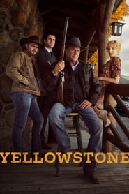 Yellowstone Season 1 Episode 4