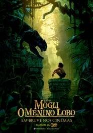 Mogli, o Menino Lobo – Dublado