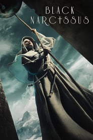 Poster Black Narcissus 2020