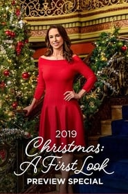 Hallmark 2019 Christmas: A First Look Preview Special