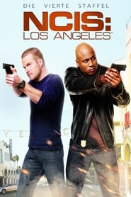 NCIS: Los Angeles: Staffel 4