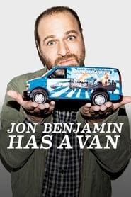 Jon Benjamin Has a Van 2011