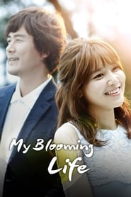 Poster The Spring Day of My Life 2014