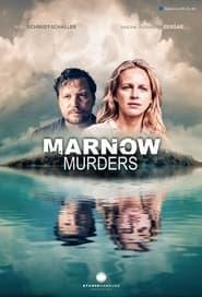 Žmogžudystės Marnove 1 Sezonas
