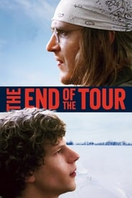 The End of the Tour 2015