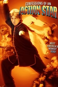 Poster Confessions of an Action Star 2009