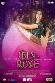 Poster Bin Roye 2015