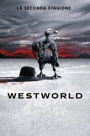 Westworld – Dove tutto è concesso stagione 2 Episode 10