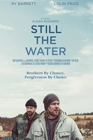 Still The Water (2020) poster