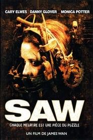 Saw movie