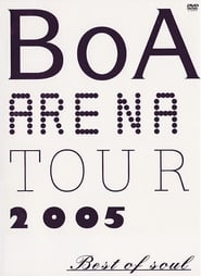 BoA - Arena Tour 2005 - Best of Soul movie