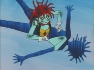 Sailor Moon 4x7