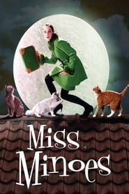 Poster for Miss Minoes
