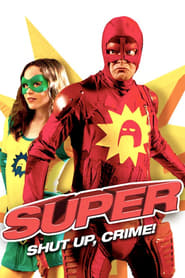 Poster for Super