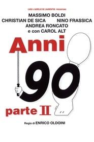 Nineties – Part II (1993)
