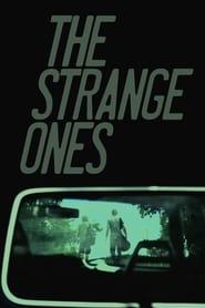 Poster of The Strange Ones
