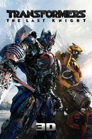 Transformers: El último caballero 3D