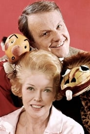 Poster Kukla, Fran and Ollie 1947