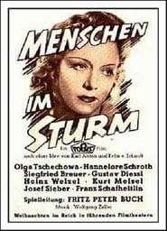 Menschen im Sturm 1941