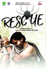 Rescue (2019) Hindi