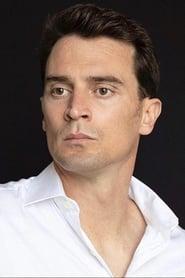 Nicholas Tucci isFelix Davison